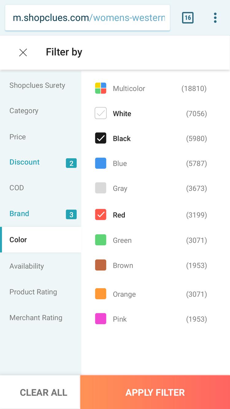 Shopclues app3