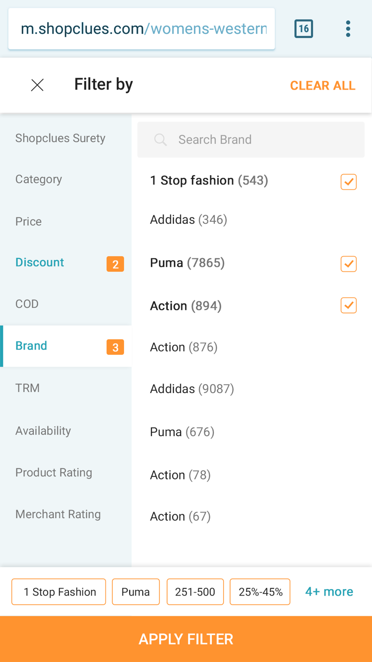 Shopclues app4